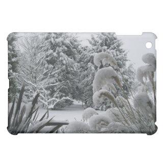 Winter iPad Case For The iPad Mini
