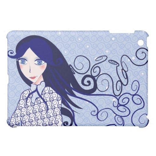 Winter  iPad mini case
