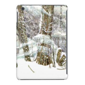 Winter iPad Mini Cases