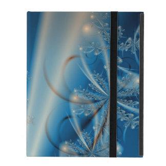 Winter Joy Case For iPad
