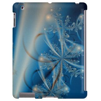 Winter Joy iPad Case