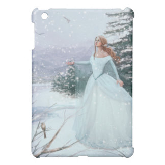Winter Joy iPad Mini Cover