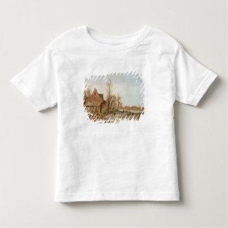 Winter Landscape, 1623 Shirts