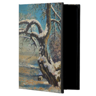 Winter Landscape iPad Air Covers