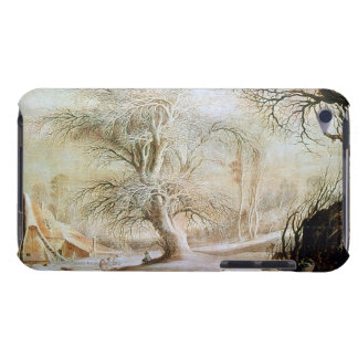 Winter Landscape iPod Touch Case