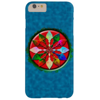 Winter Leaves Barely There iPhone 6 Plus Case