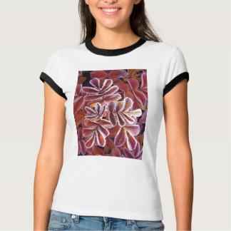 Winter Leaves T-shirt