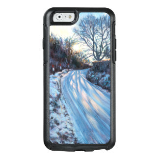 Winter Light OtterBox iPhone 6/6s Case