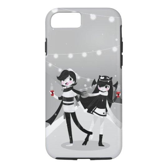 Winter Love iPhone 8/7 Case