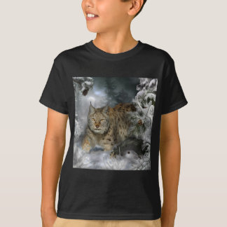 Winter Lynx T-Shirt