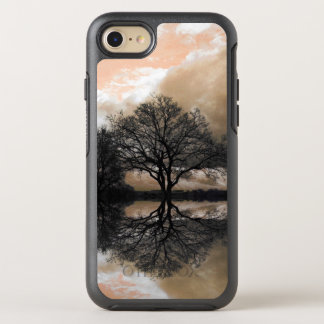 Winter Morning OtterBox Symmetry iPhone 8/7 Case