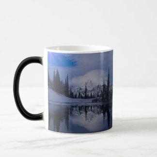 Winter Mug4 Morphing Mug