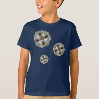 Winter Nouveau Kid's and Baby Dark Shirt