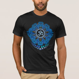 Winter OM Tribal'delica T-Shirt