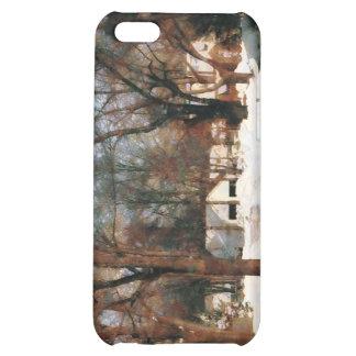 Winter on My Street iPhone 5C Case