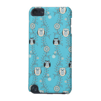 Winter Owls iPod Touch Case