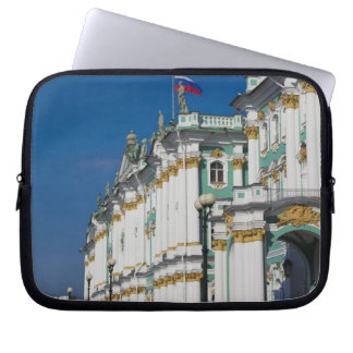 Winter Palace and Hermitage Museum Laptop Sleeve