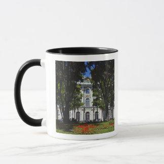 Winter Palace, Hermitage Museum, exterior Mug