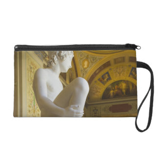 Winter Palace, Hermitage Museum, statue gallery Wristlet