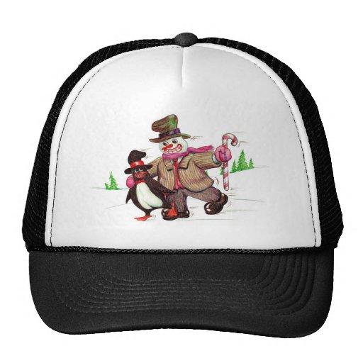 Winter Pals Hat