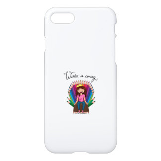 Winter- Phon iPhone 8/7 Case