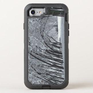 Winter Photo Apple iPhone 8/7 Defender  Case