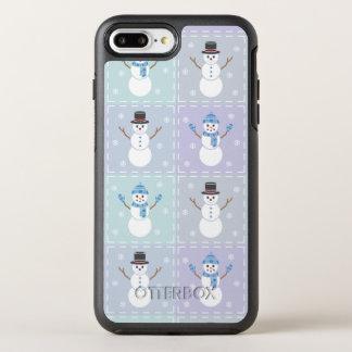 Winter Quilt Otterbox Phone Case