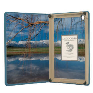 Winter Reflections. Ceres, Boland District iPad Mini Covers