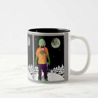Winter Scream Mug