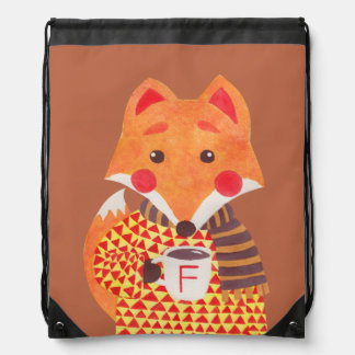 Winter Season is Coming (Fox Edition) Backpack