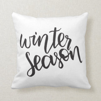 Winter Season | Pillow