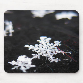 Winter Shape Mouse Pads