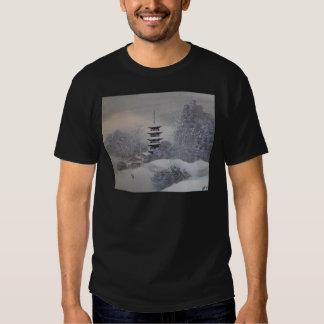 Winter Sight Tshirts