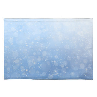 Winter Sky PlaceMat