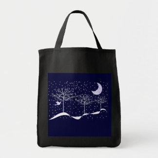 Winter Snow Bag