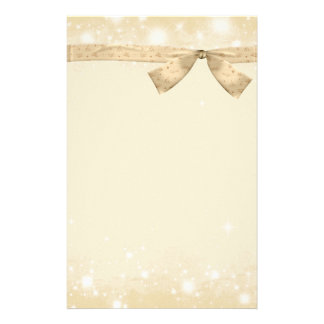 Winter Snow stationary Stationery