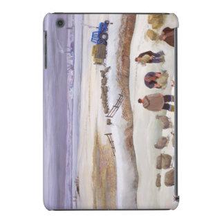 Winter Snowfall iPad Mini Case