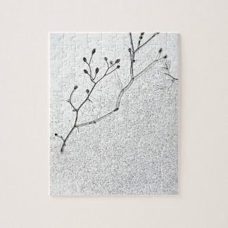 Winter Softness Jigsaw Puzzle