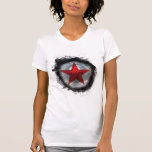 Winter Soldier Red Star Tees