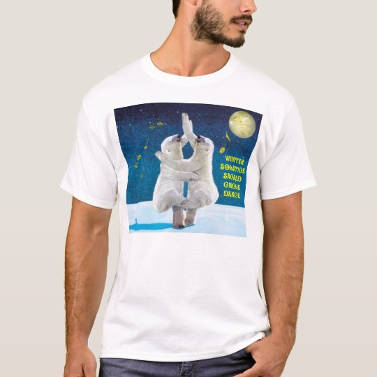 Winter Solstice Dance - Men's Shirt