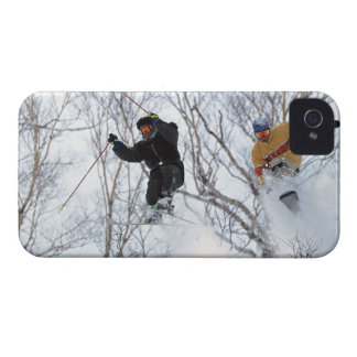 Winter Sports Case-Mate iPhone 4 Case