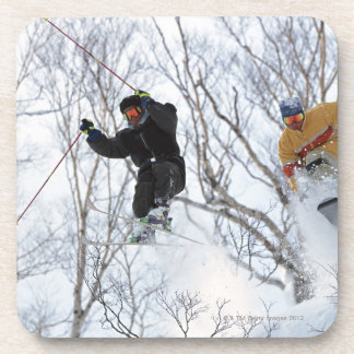 Winter Sports Coaster