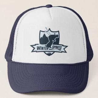 'Winter Sports' Outdoor Recreation Hat