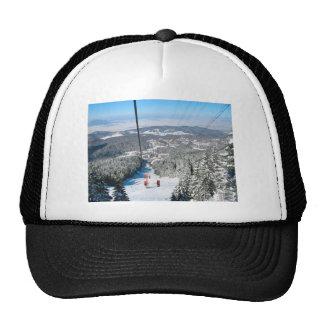 Winter sports Winter in Romania Hats