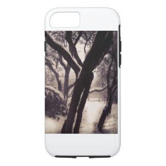 Winter Storm iPhone 7 Case