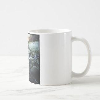 Winter Stream Mugs