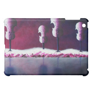 Winter Strings 1st Generation iPad Speck Case Cover For The iPad Mini