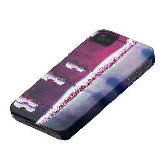 Winter Strings iPhone 4 Case-Mate Case