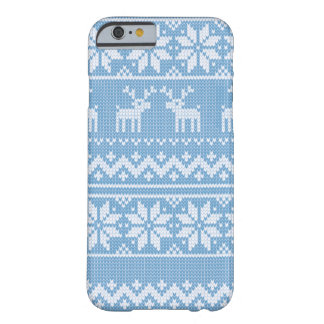 Winter Sweater Knit Phone Cover