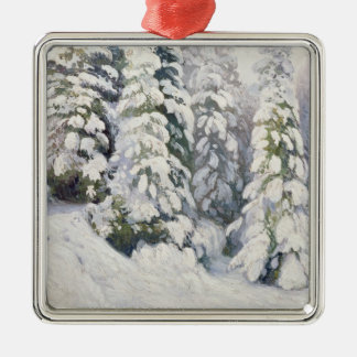 Winter Tale, 1913 Christmas Ornament